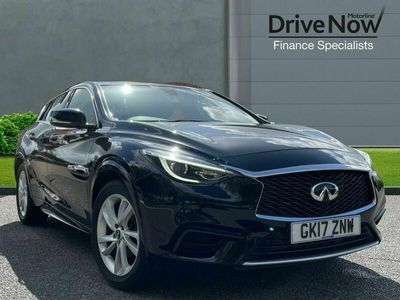 used Infiniti Q30 1.6T SE (Business) DCT (s/s) 5dr