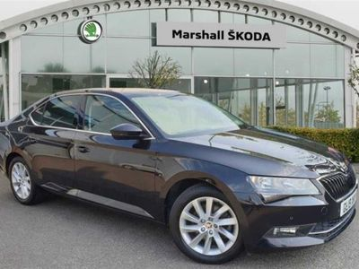 used Skoda Superb 1.5 TSI (150ps) SE Technology ACT DSG Hatch 5dr