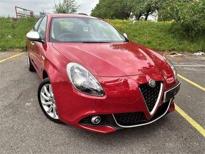 used Alfa Romeo Giulietta 1.6 JTDM-2 Super TCT (s/s) 5dr
