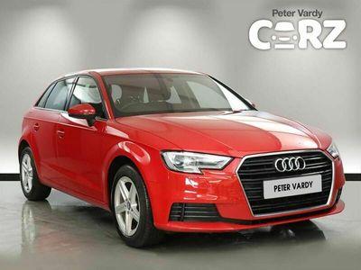 used Audi A3 1.0 TFSI SE 5dr