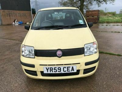 used Fiat Panda 1.1 Eco Active ECO 5dr