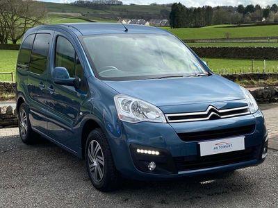 used Citroën Berlingo 1.2 PureTech Feel Multispace s/s 5dr