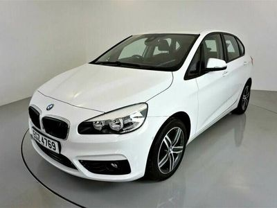 used BMW 216 2 Series 1.5TD d Sport Active