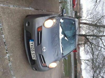 used Nissan Micra 1.4 16v SE 5dr