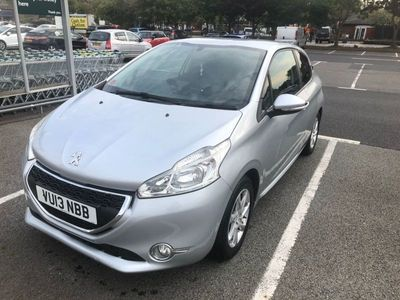 used Peugeot 208 1.2 VTi Active 3dr