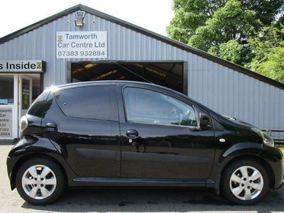 used Toyota Aygo Vvt-i Move With Style 1 1.0 5dr