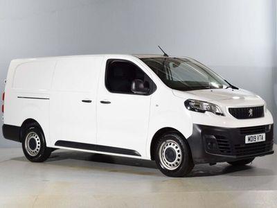 used Peugeot Expert 1200 1.6 BlueHDi 95 Professional Van