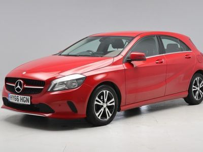 used Mercedes A180 A ClassSE Executive 5dr