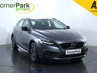 used Volvo V40 CC Cross Country 1.5 T3 Auto (s/s) 5dr