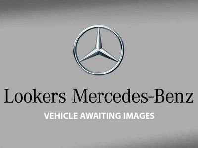 used Mercedes SL400 SL CLASS CONVERTIBLEAMG Sport 2dr Auto