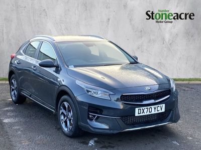 used Kia XCeed 2 ISG 1.0 T-GDi 2 SUV 5dr Petrol Manual (s/s) (118 bhp)