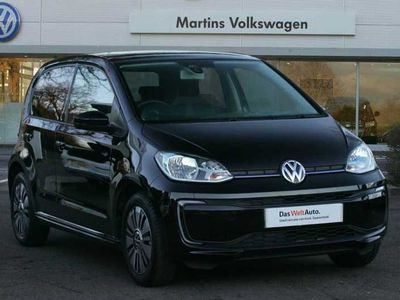 used VW e-up! Up 2016 e-up! 82PS electric motor 5Dr 18.7kWhAuto 5dr