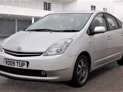 used Toyota Prius 1.5 VVT-i T Spirit