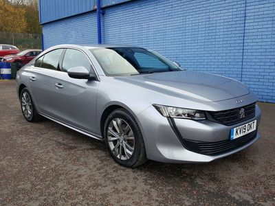 used Peugeot 508 Bluehdi S/s Active 1.5 5dr