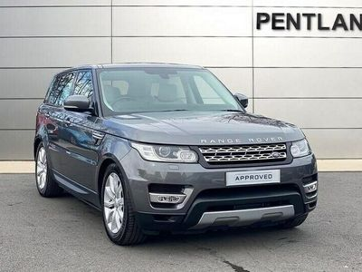 used Land Rover Range Rover Sport 3.0 SDV6 (306hp) HSE 5dr