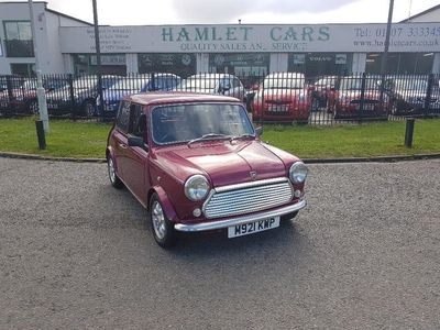 used Rover Mini 1.3 35 Limited Edition 2dr