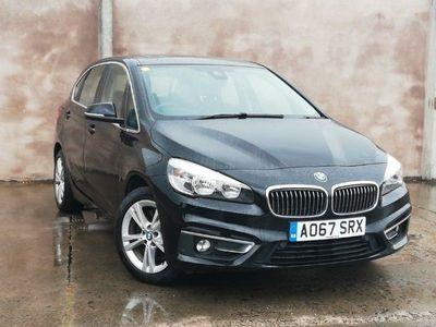 used BMW 225 2 Series Xe Luxury 5Dr [Nav] Auto