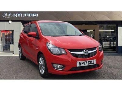 used Vauxhall Viva 1.0 SL 5dr