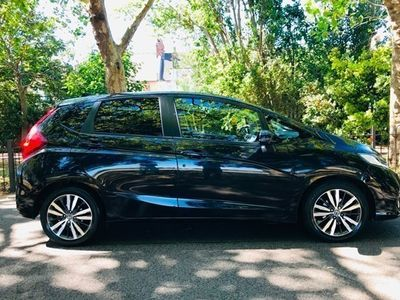 used Honda Jazz Hatchback EX 1.3 i-VTEC CVT auto (03/2018 on) 5d