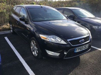 used Ford Mondeo 1.8 TDCi Sport 5dr