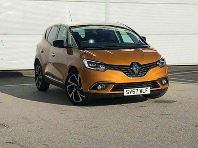 used Renault Scénic 1.2 TCe Signature Nav (s/s) 5dr