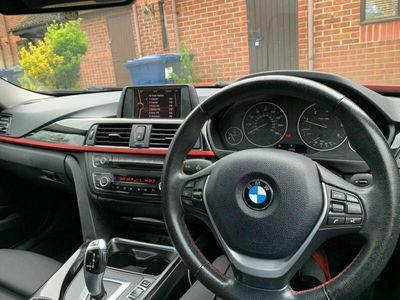 used BMW 316 3 Series 2.0 d Sport 4dr