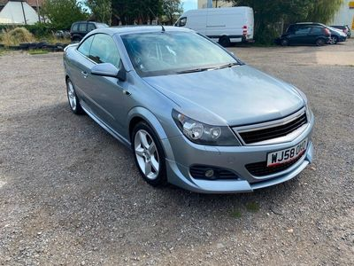 used Vauxhall Astra 1.9 CDTi 16V Sport 2dr