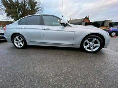 used BMW 316 3 Series i SE 4dr