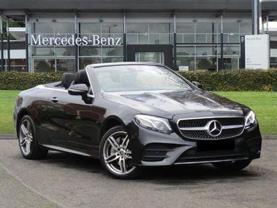used Mercedes 450 E4MATIC AMG LINE PREMIUM PLUS
