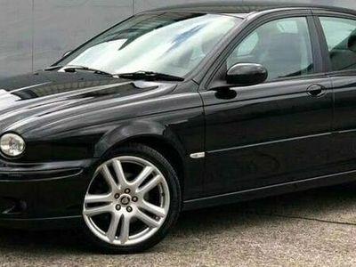 used Jaguar X-type 2.0 D S 4dr