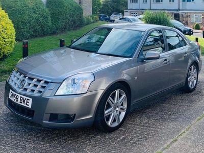used Cadillac BLS 2.8 V6 Sport Luxury 4dr