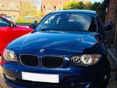 used BMW 116 1 Series 1.6 i Edition ES 3dr