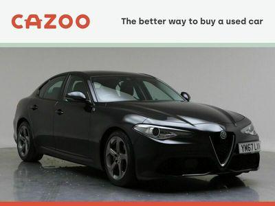 used Alfa Romeo Giulia 2.1L Speciale TD
