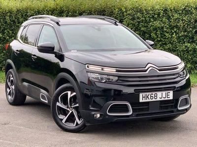 used Citroën C5 1.5 BlueHDi Flair (s/s) 5dr