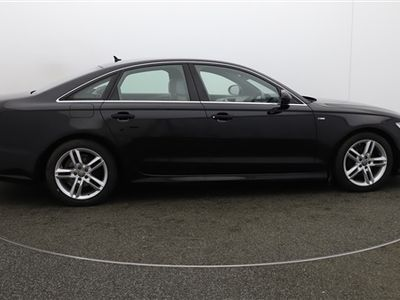 used Audi A6 TDI ULTRA S LINE for sale | Big Motoring World
