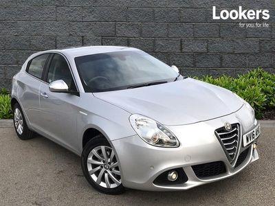 used Alfa Romeo Giulietta 1.6 Jtdm-2 Business 5Dr