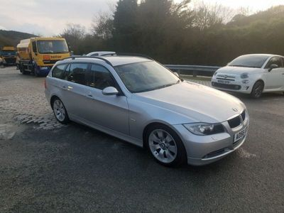 used BMW 330 3 Series 3.0 d SE Touring 5dr
