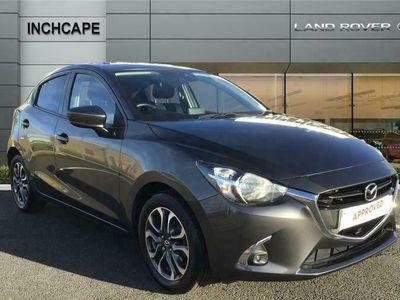 used Mazda 2 1.5 Sport Nav+ 5dr Auto