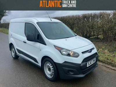 used Ford Transit Connect 220 P/V, 2017 (67)