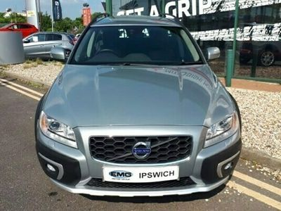 used Volvo XC70 D5 [220] SE Lux 5dr AWD Geartronic