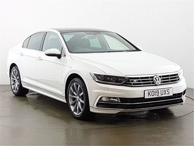 used VW Passat 1.5 TSI EVO 150 R Line 4dr [Panoramic Roof]