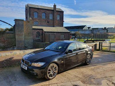 used BMW 318 3 Series 2.0 i Sport Plus Edition Saloon 4dr Petrol Manual (146 g/km, 143 bhp)