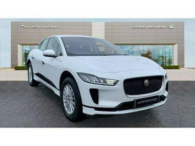 used Jaguar I-Pace 294kW EV400 S 90kWh 5dr Auto hatchback 2020