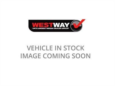 used Nissan NV400 2.3 dCi 125ps H2 SE Van