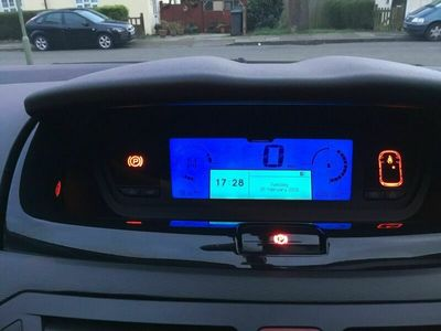 used Citroën Grand C4 Picasso 1.6 HDi 16v Exclusive EGS 5dr