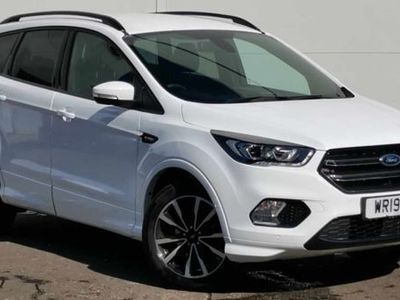 used Ford Kuga 1.5 EcoBoost ST-Line 5dr 2WD