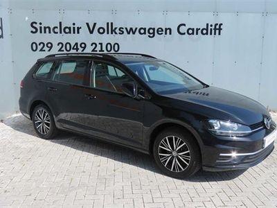 used VW Golf MK7 Facelift 1.5 TSI SE Nav EVO 150PS DSG Est