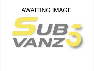 used Nissan Primastar SE LWB 115DCI SHR P/V
