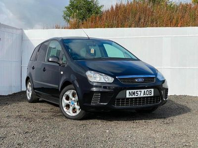 used Ford C-MAX 1.6 Style 5dr