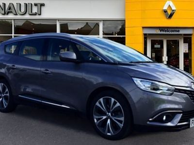 used Renault Grand Scénic 1.5 dCi Dynamique Nav 5dr Diesel Estate